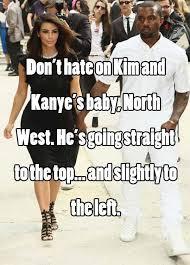 North West Meme - kim and west meme