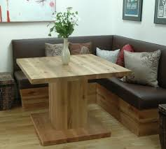 Winsome Booth Kitchen Table Modern Decoration Banquette Booth Or - Corner booth kitchen table