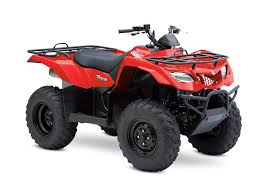 atvs honda suzuki world maine