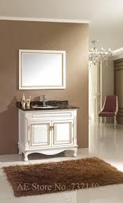 online get cheap european bathroom cabinet white aliexpress com