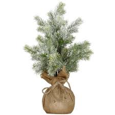 buy the assorted 15 5 small tree with burlap by ashland