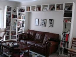 White Billy Bookcase Ikea by 30 Innovative White Billy Bookcases Yvotube Com