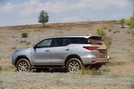 fortuner 2016 toyota fortuner review practical motoring