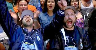 Seeking Band Trailer It S Always Season 12 Band Trailer Gets Raunchy
