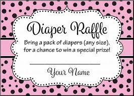 ladybug shower invitations diaper raffle tickets for baby shower ladybug baby shower theme