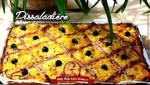 entr cuisine facile recette de la pissaladière petits plats entre amis