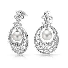 White Chandelier Earrings 18 Best Glitter Earrings Images On Pinterest Earrings Uk Studs