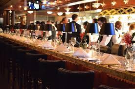 best wine program pappas bros steakhouse food and drink