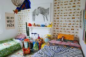 10 wallpapers to treat your kid u0027s bedrooms