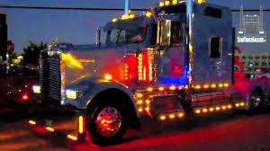 kenworth w900l show trucks image information