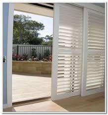 Patio Door Shutters Plantation Shutters For Sliding Glass Doors For Us Uk Australia