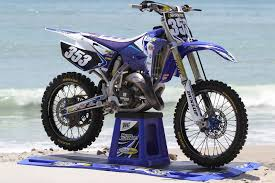 yamaha motocross boots vital revival 2005 yamaha yz125 bayodome u0027s bike check vital mx