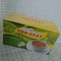 Teh Upet jual produk dan promo teh upet celup terbaik dengan harga terbaru di