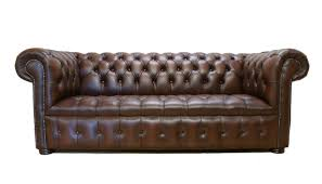 Leather Sofa Used Used Chesterfield Leather Sofa Russcarnahan