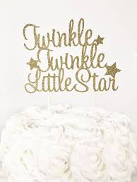 twinkle twinkle cake topper 150 best etsy shops cake toppers images on cake