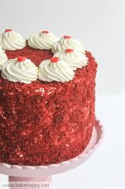 red velvet cake a really moist fail proof recipe love the