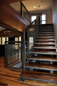 U Stairs Design Staircases Interior Design And Interiors On Pinterest Idolza