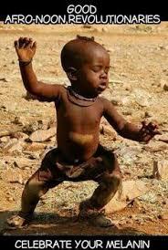 Dancing African Baby Meme - as 31 piadas mais engraçadas sobre o verão humor memes and meme