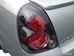 nissan altima tail light cover image 2005 nissan altima 4 door sedan 3 5 se r auto tail light