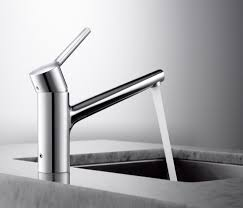 kwc luna s lever mixer swivel spout 270 kitchen taps from kwc