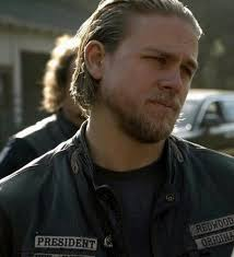 how to get the jax teller hair look in love jax teller charlie hunnam pinterest anarchy