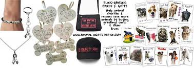 fundraising store animal rights