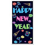 New Year Decorations Amazon by Amazon Com New Year U0027s Eve Decorations U0026 Accessories Home U0026 Kitchen