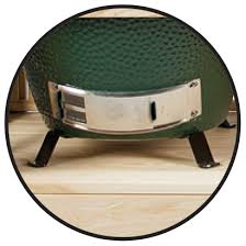 Big Green Egg Table Dimensions Design Your Big Green Egg Asheville Nc Clean Sweep The