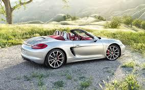 Porsche Boxster Non Convertible - porsche boxster 981 platinum silver porsche pinterest