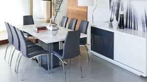 dallas 9 piece extension dining suite harvey norman design