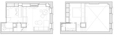 uws apartment i u2013 stadtarchitecture
