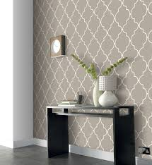 Textured Accent Wall Easy To Do Faux Wallpaper Accent Wall Ideas Bedrooms Pinterest
