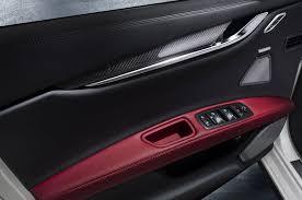 maserati ghibli interior 2014 maserati ghibli first drive motor trend