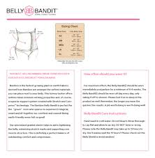 belly bandit bamboo belly bandit bamboo belly wrap