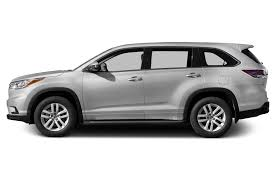lexus suv 2015 lease 2016 toyota highlander price photos reviews u0026 features