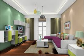 living room interior design french style 3d house