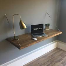 Murphy Style Desk Less Is More Fold Away Wall Desks Treehugger Pertaining To