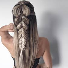 2 881 likes 21 comments nina starck hairstyles n starck on