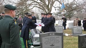 Flag Folding File Col Bob Howard Funeral 22 Feb 10 030 Flag Folding Jpg