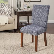 Navy Parsons Chair Beautiful Blue Parson Chair For Styles Of Chairs With Additional