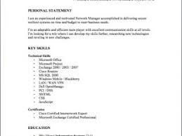 Resume Examples For It It Resume Example Nardellidesign Com