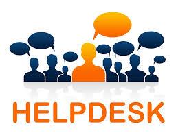 Customer Help Desk It Helpdesk Comm It