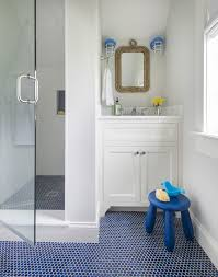 Blue Bathroom Fixtures Awesome 36 Trendy Tiles Ideas For Bathrooms Digsdigs In Blue