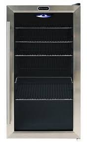 Cool Fridge To Keep Your Cans Cool Hold 10 Cans And by Best Glass Door Beer U0026 Beverage Fridges For The Man Cave Hix