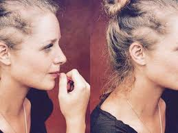 real people with fine balding hair women talk about female hair loss what hair loss in women is