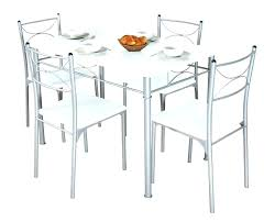 table cuisine blanche ikea chaise blanche rusers co