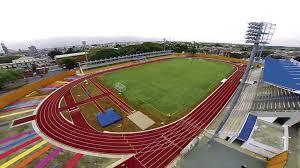 Estadio Francisco Rivera Escobar