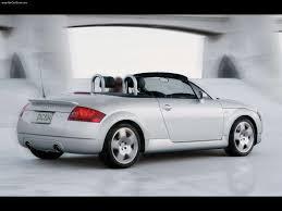 nissan leaf nismo remap audi tt roadster 1 8t 2005 pictures information u0026 specs