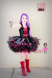 Halloween Costumes Monster High by 12 Best Halloween Images On Pinterest Monster High Birthday