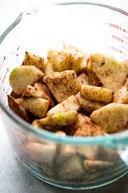 apple crumb cake sallys baking addiction
